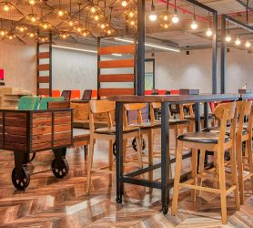 Coworking Spaces in Bangalore: 50 Best Spaces with Pricing, Amenities & Review [2021] 265