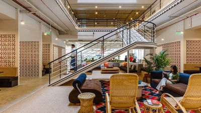 Coworking Spaces in Bangalore: 50 Best Spaces with Pricing, Amenities & Review [2021] 187