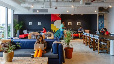 Coworking Spaces in Bangalore: 50 Best Spaces with Pricing, Amenities & Review [2021] 188