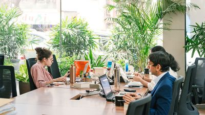 Coworking Spaces in Bangalore: 50 Best Spaces with Pricing, Amenities & Review [2021] 198