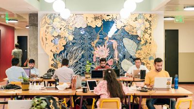 Coworking Spaces in Bangalore: 50 Best Spaces with Pricing, Amenities & Review [2021] 199