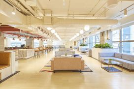 Coworking Spaces in Bangalore: 50 Best Spaces with Pricing, Amenities & Review [2021] 209