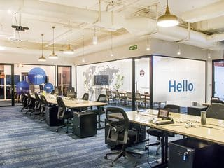 Coworking Spaces in Bangalore: 50 Best Spaces with Pricing, Amenities & Review [2021] 211