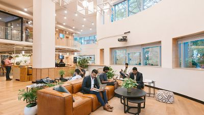 Coworking Spaces in Bangalore: 50 Best Spaces with Pricing, Amenities & Review [2021] 191