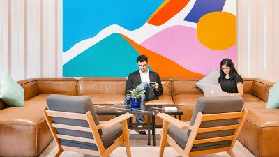 Coworking Spaces in Bangalore: 50 Best Spaces with Pricing, Amenities & Review [2021] 196