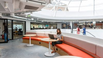 Coworking Spaces in Bangalore: 50 Best Spaces with Pricing, Amenities & Review [2021] 203