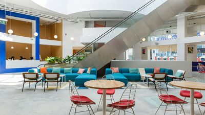 Coworking Spaces in Bangalore: 50 Best Spaces with Pricing, Amenities & Review [2021] 204