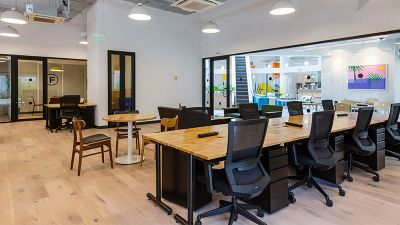 Coworking Spaces in Bangalore: 50 Best Spaces with Pricing, Amenities & Review [2021] 206
