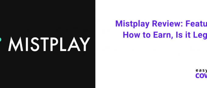 Mistplay Review Features, How to Earn, Is it Legit