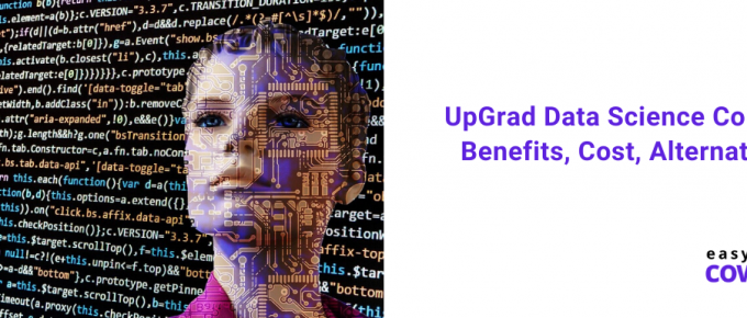 UpGrad Data Science Course
