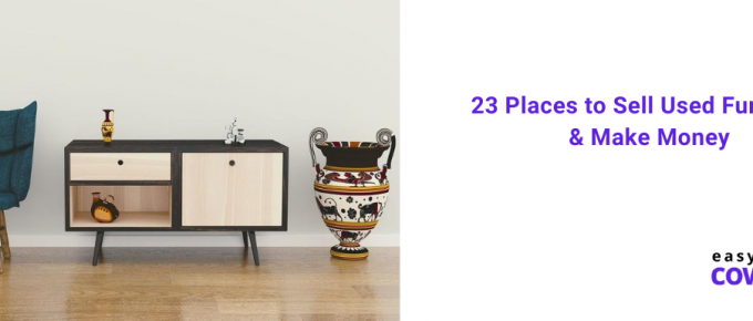 23 Places to Sell Used Furniture Make Money