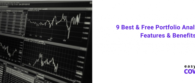 9 Best & Free Portfolio Analyzer with Features & Benefits [2020]