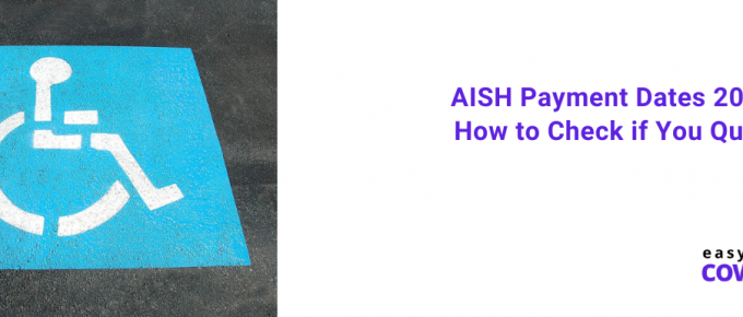 AISH Payment Dates 2020 & How to check if you qualify