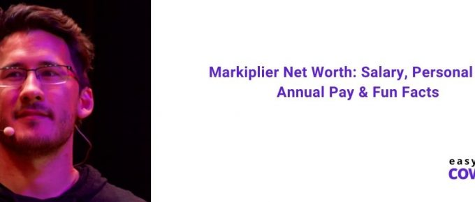 Markiplier Net Worth Salary, Personal Life, Annual Pay & Fun Facts