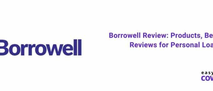 Borrowell Review Products, Benefits & Reviews for Personal Loan [2020]