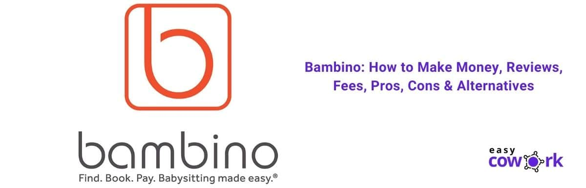 Bambino How to Make Money, Reviews, Fees, Pros, Cons & Alternatives