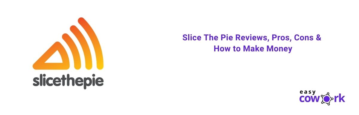 Slice The Pie Reviews, Pros, Cons & How to Make Money [2021]