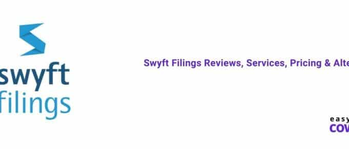 Swyft Filings Reviews, Services, Pricing & Alternatives [2021]