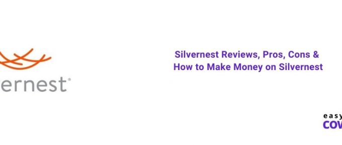 Silvernest Reviews, Pros, Cons & How to Make Money on Silvernest [2021]