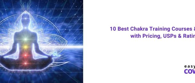 10 Best Chakra Training Courses & Classes with Pricing, USPs & Rating [2021]