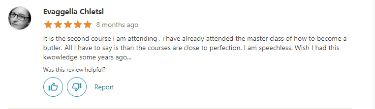 Etiquette: become confident in any situation, 3 courses in 1 Review