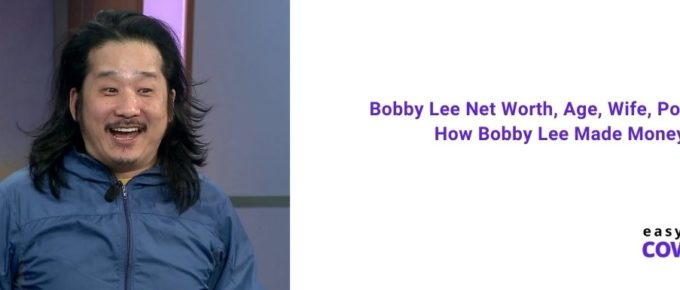 Bobby Lee Net Worth, Age, Wife, Podcast & How Bobby Lee Made Money