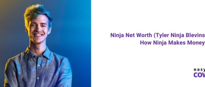 Ninja Net Worth (Tyler Ninja Blevins), Career & How Ninja Makes Money [2021]