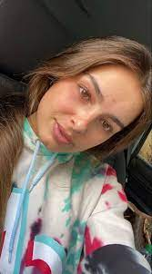 Addison Rae Without MakeUp