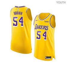 Kwame Brown Jersey