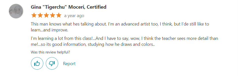 The Complete Drawing Course: Colored Pencil Drawing Art Review