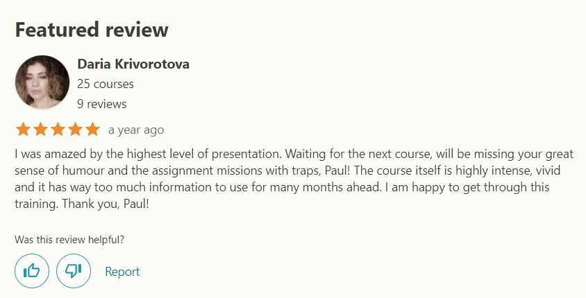 The Complete QlikView Boot Camp Review